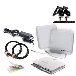 Zebra FX7500 Fixed RFID Kit with ClearStream RFID