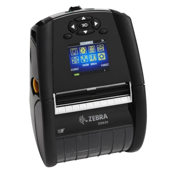 Zebra ZQ62-AUF20B0-00 ZQ620 Mobile Printer