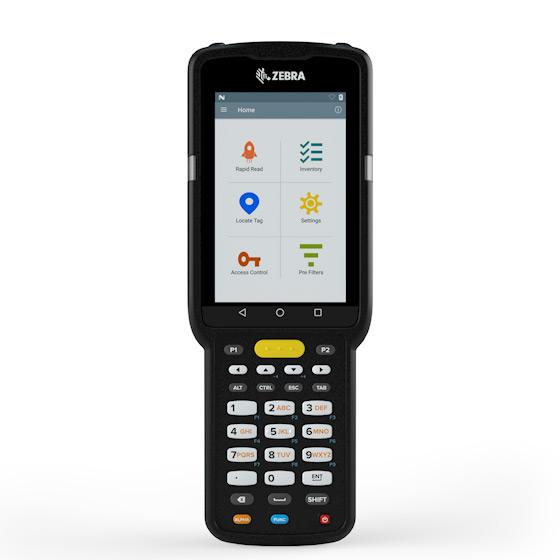 Zebra MC333R-GI4HG4US MC3330R RFID Reader