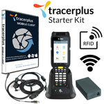 MC333R Mid Range Android Mobile RFID App Starter Kit