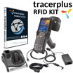 Zebra MC9190-Z Mobile RFID Kit featuring TracerPlus RFID Software