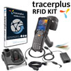 RFID Starter Kit - Featuring the MC9190-Z RFID Reader, Software &Tags