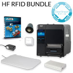 PTS HF RFID Starter Kit For Document and Book Tracking