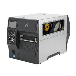 Zebra ZT410R Silverline UHF Industrial RFID Tag Printer