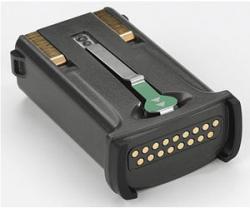 MOTOROLA BATTERY PACK MC9X 2600 MAH
