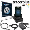Zebra TC51 / TC56 Android Barcode Kit w/ TracerPlus Pro Software