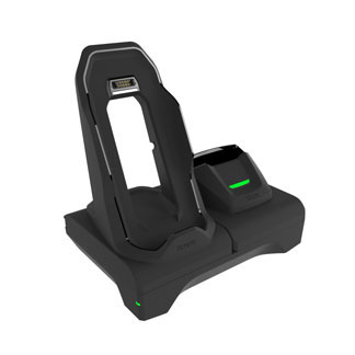 Zebra CRD-TC7X-SE2EPP-01 2 Slot ethernet/usb/charging cradle