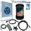 Symbol TC70 Android BarCode Kit with TracerPlus