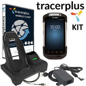 Zebra TC70/TC75 Android Barcode Kit