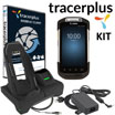 Zebra (Formerly Symbol) TC70 / TC75 Android BarCode Kit with TracerPlus Pro