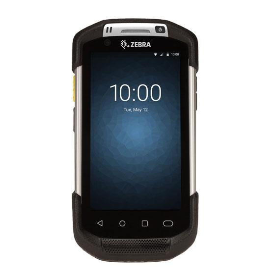 Zebra TC700K-02B24B0-US TC70x Android Mobile Barcode Terminal