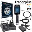 Zebra TC8000 Mobile Barcode Kit with Cradle and TracerPlus Pro
