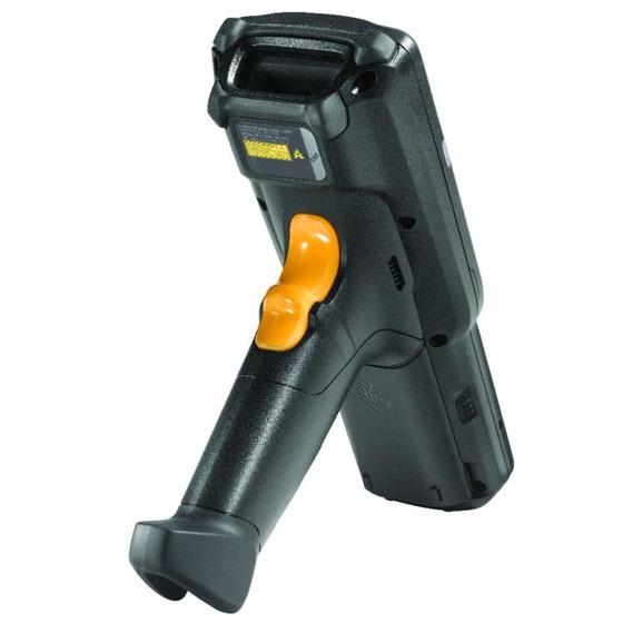 Zebra Mc3300 Gun Barcode Scanner Starter Kit