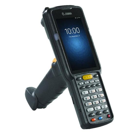 Zebra MC330K-GL4HA3US Mobile Barcode Computer