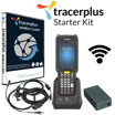 Zebra MC3300 Barcode Scanner Starter Kit