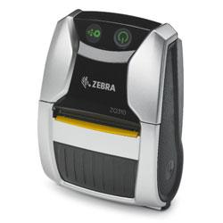 Zebra ZQ31-A0W01R0-00 ZQ310 Indoor Mobile Receipt Printer