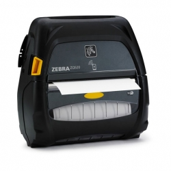 Zebra Zq52 Aue0000 00 Mobile Receipt Label Printer